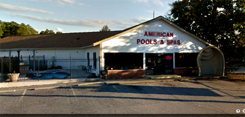 West Columbia Store Hours American Pools Sc